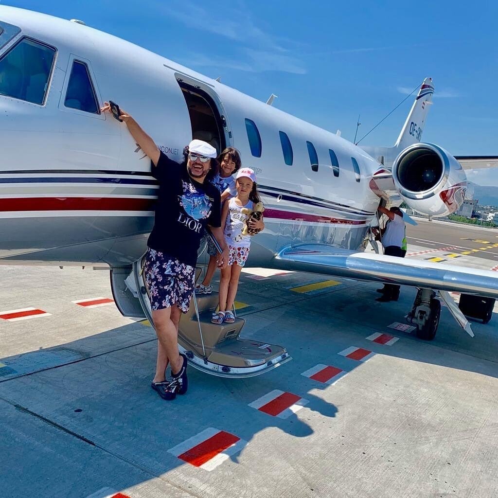 Стало известно, сколько Филипп Киркоров тратит на частные перелеты (видео)