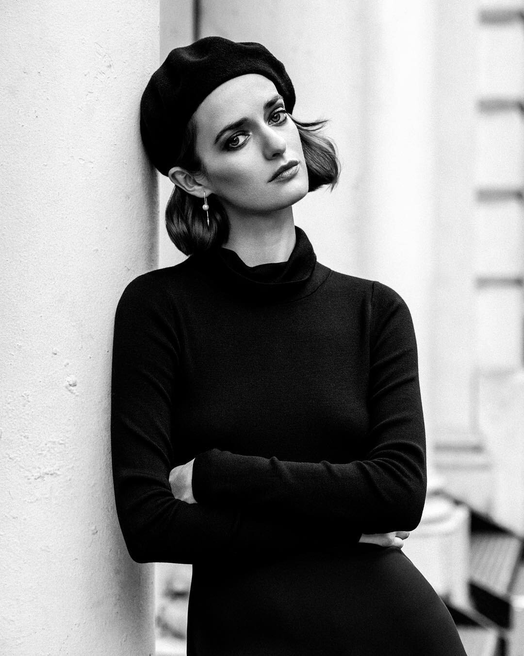 «Умуз неможет быть ботокса»: возлюбленная Данилы Козловского раскритиковала «уколы красоты»