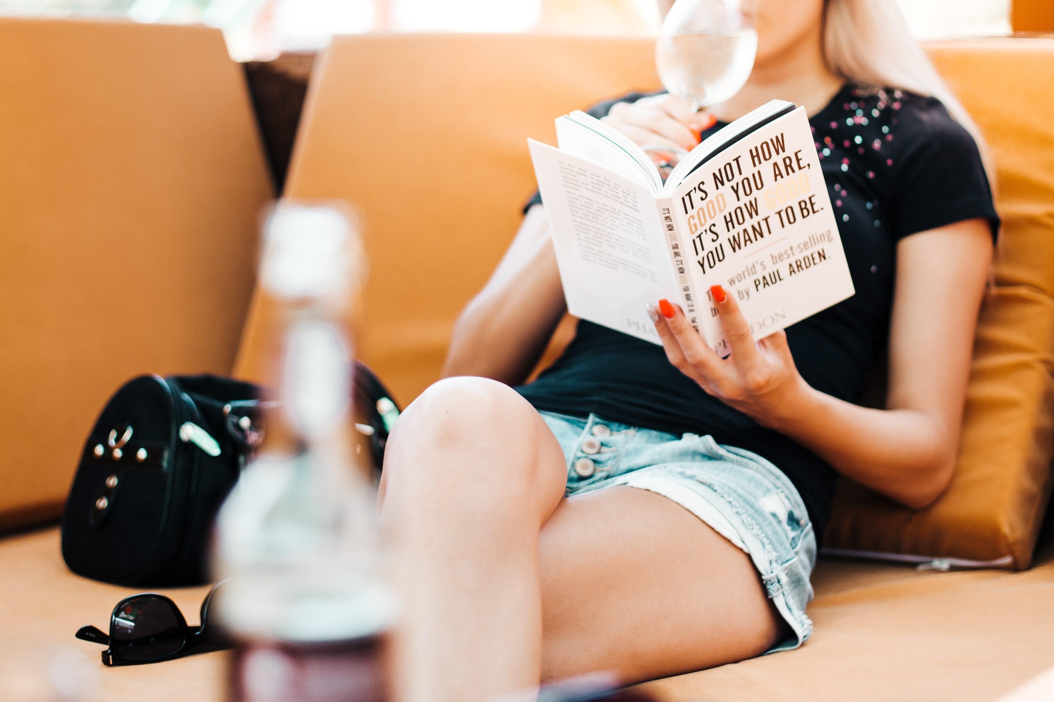 10 привычек вместо похода к психологу