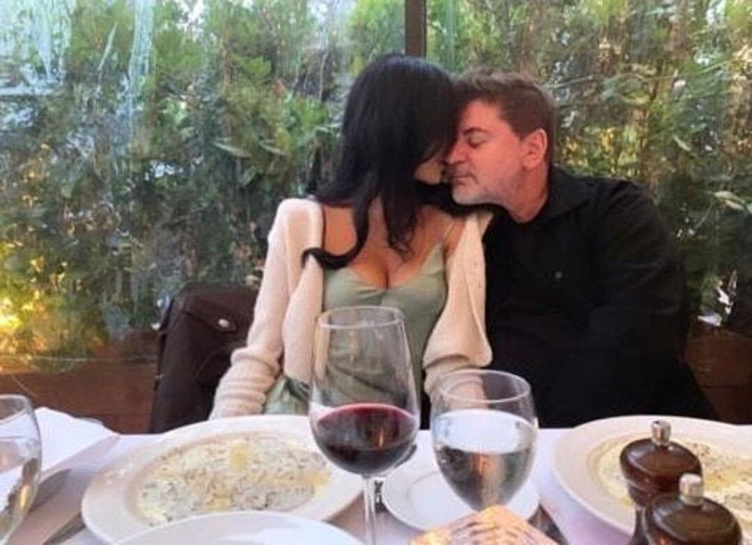 Молодая жена Александра Цекало поделилась новыми романтичными фото с продюсером