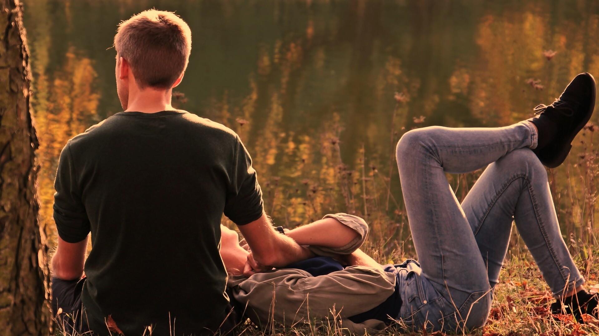 13 видов сексуальной ориентации, о которых ты могла не знать