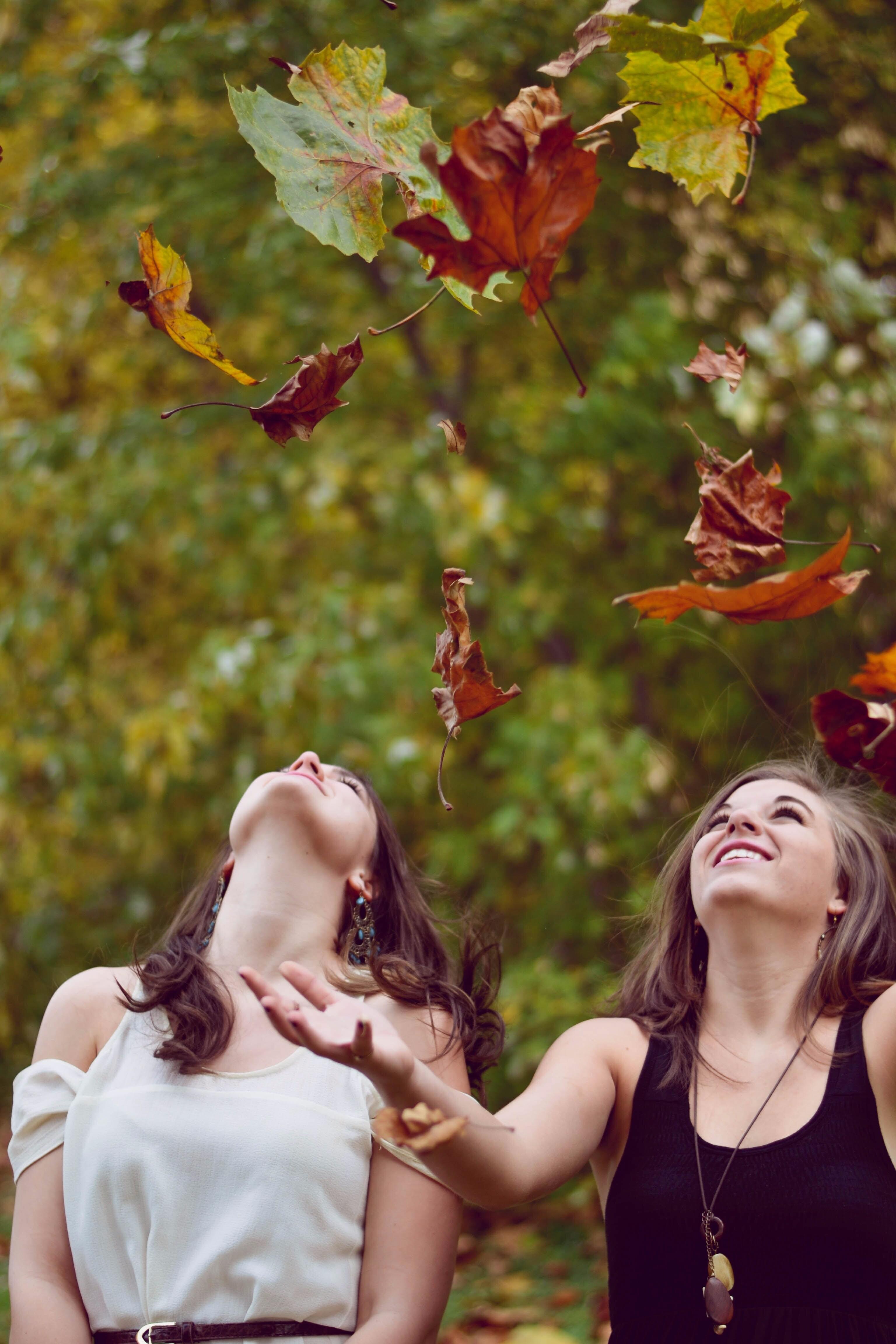 Какие покупки стоит совершить знакам зодиака этой осенью