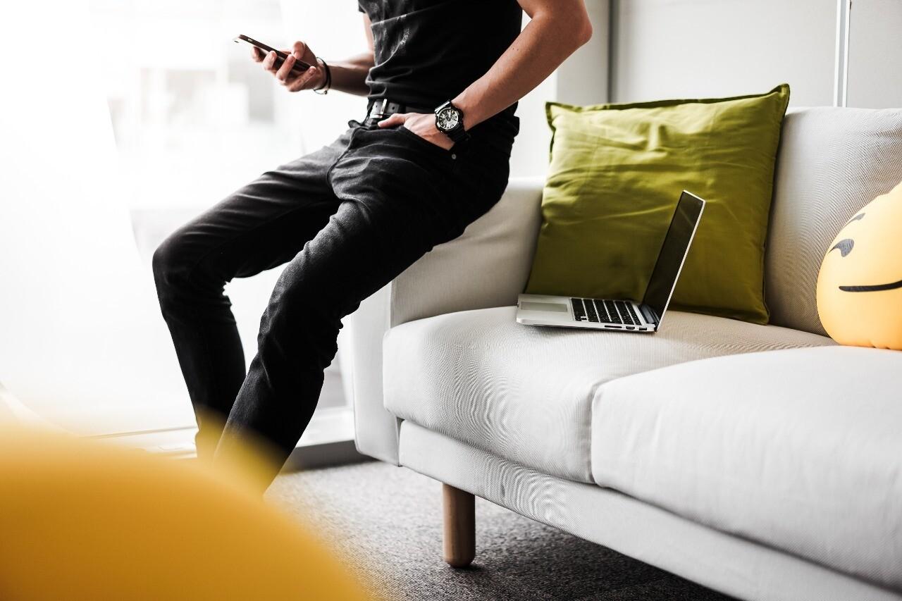 Что делать, если муж сидит на сайтах знакомств