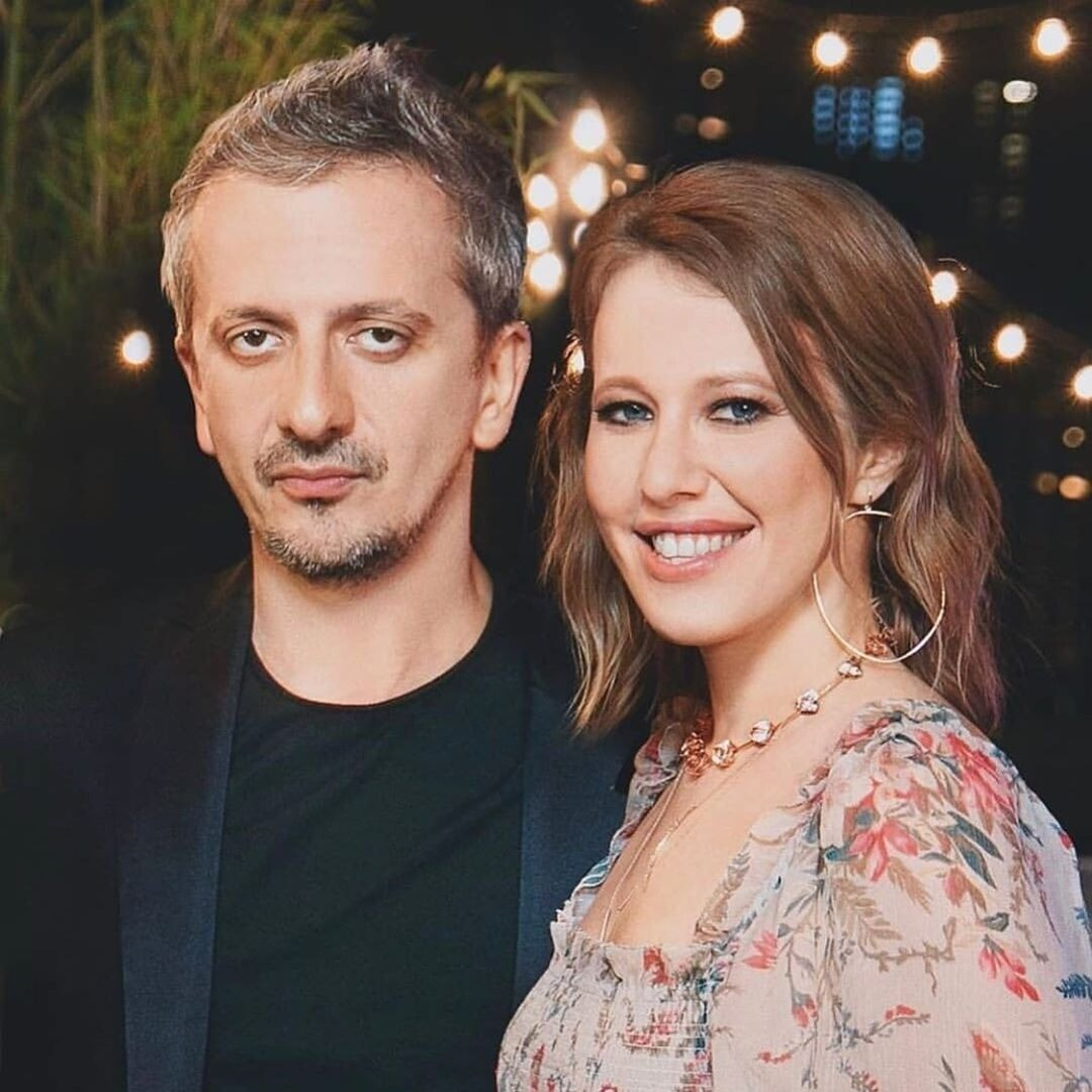 В Сети появились первые видео со свадьбы Собчак и Богомолова (есть на что посмотреть)