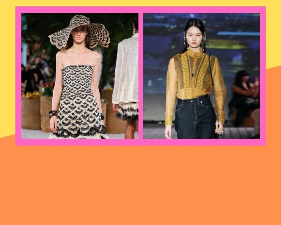 Главные тренды весны и лета 2020 с недели моды в Нью-Йорке