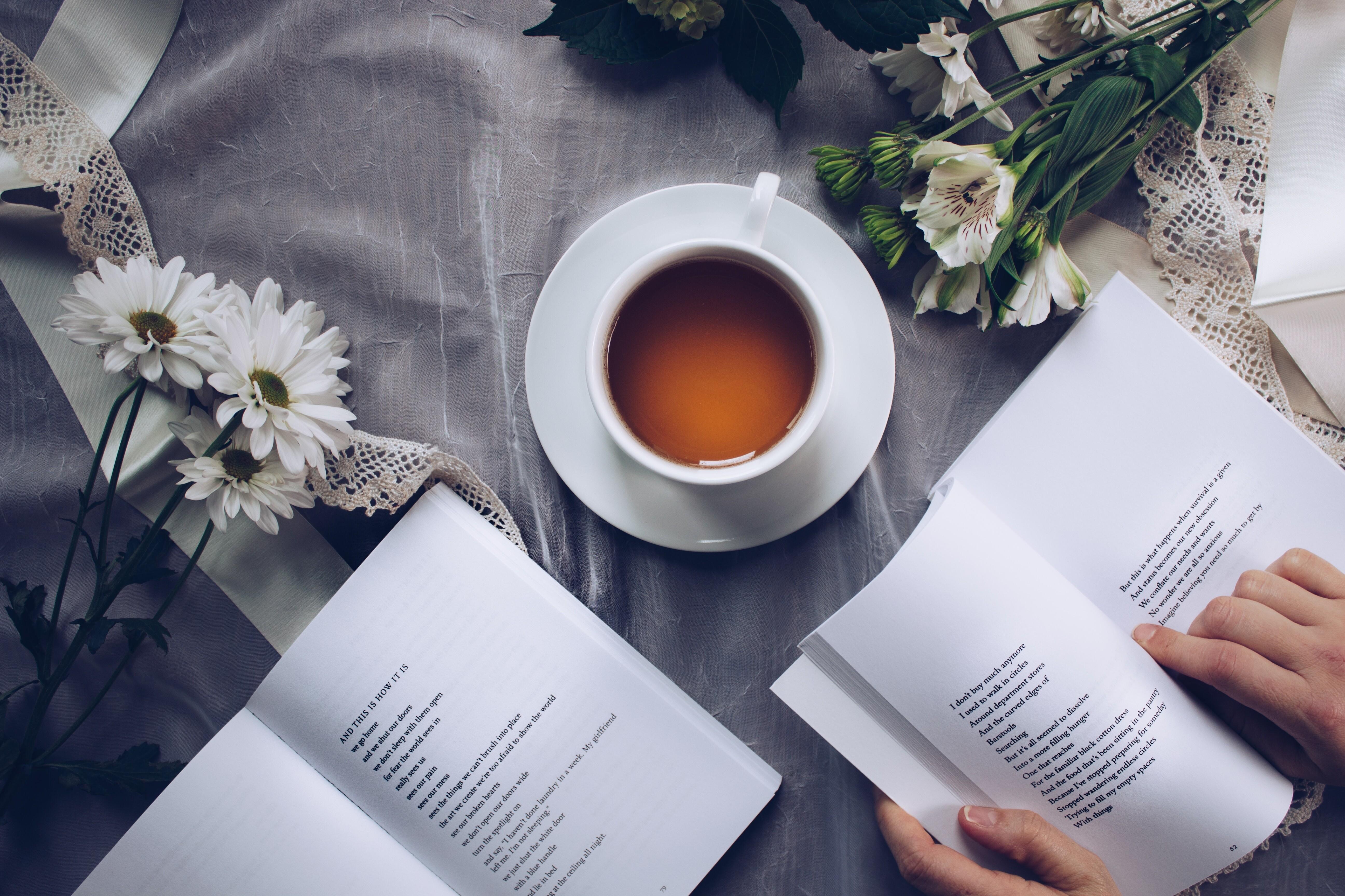 Гадание на чае: простой способ узнать будущее