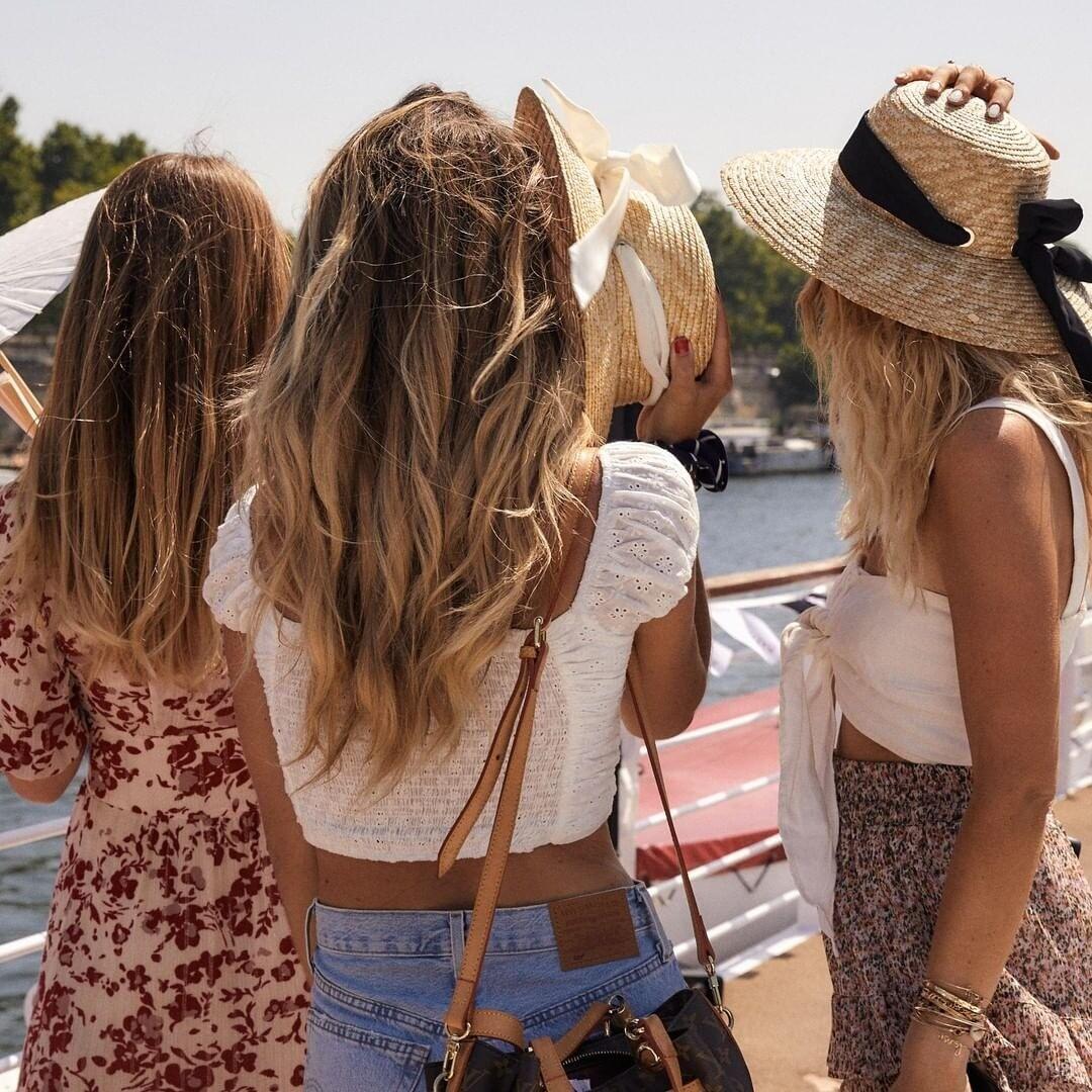 7 способов реанимировать волосы после лета