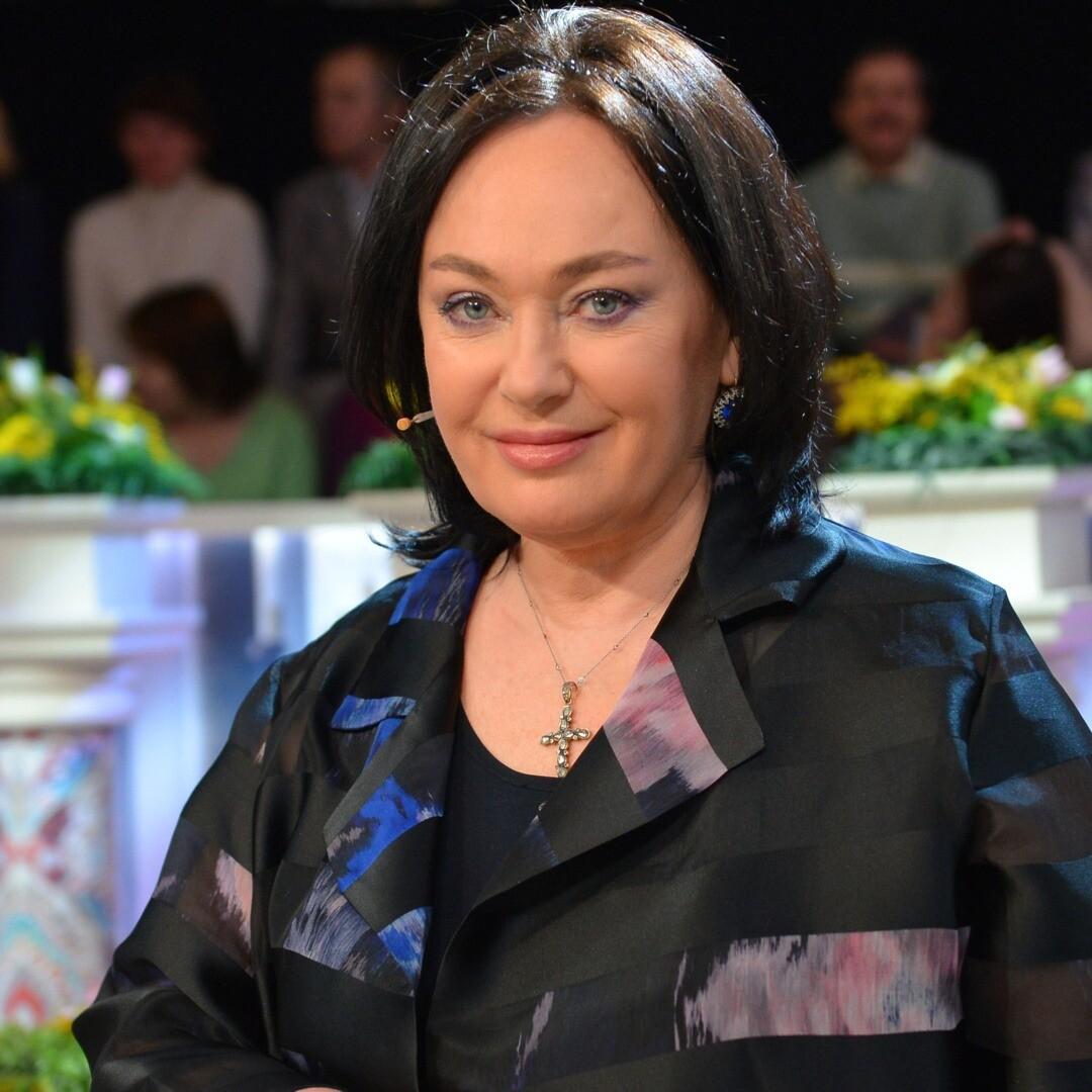 Лариса Гузеева призналась, что не получает удовольствие от секса