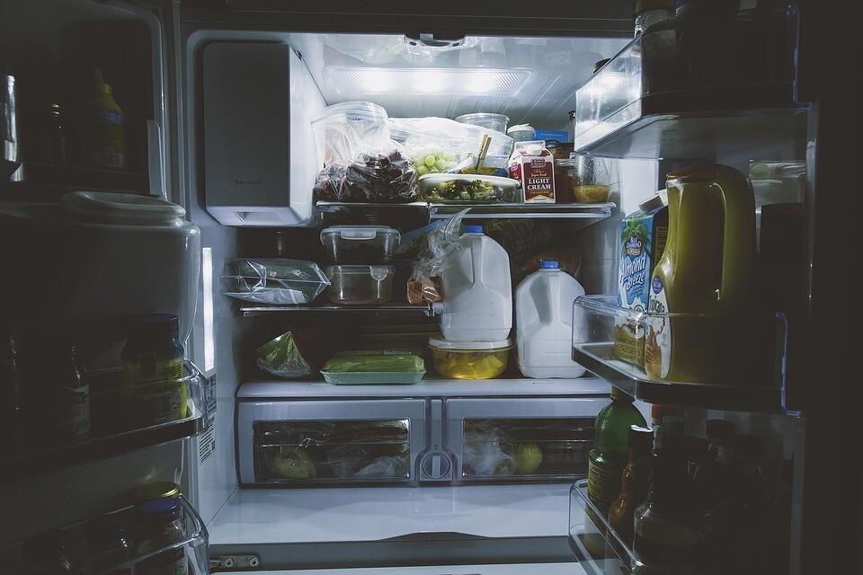Какая температура должна быть в холодильнике для хранения продуктов (тебе точно нужно это знать)