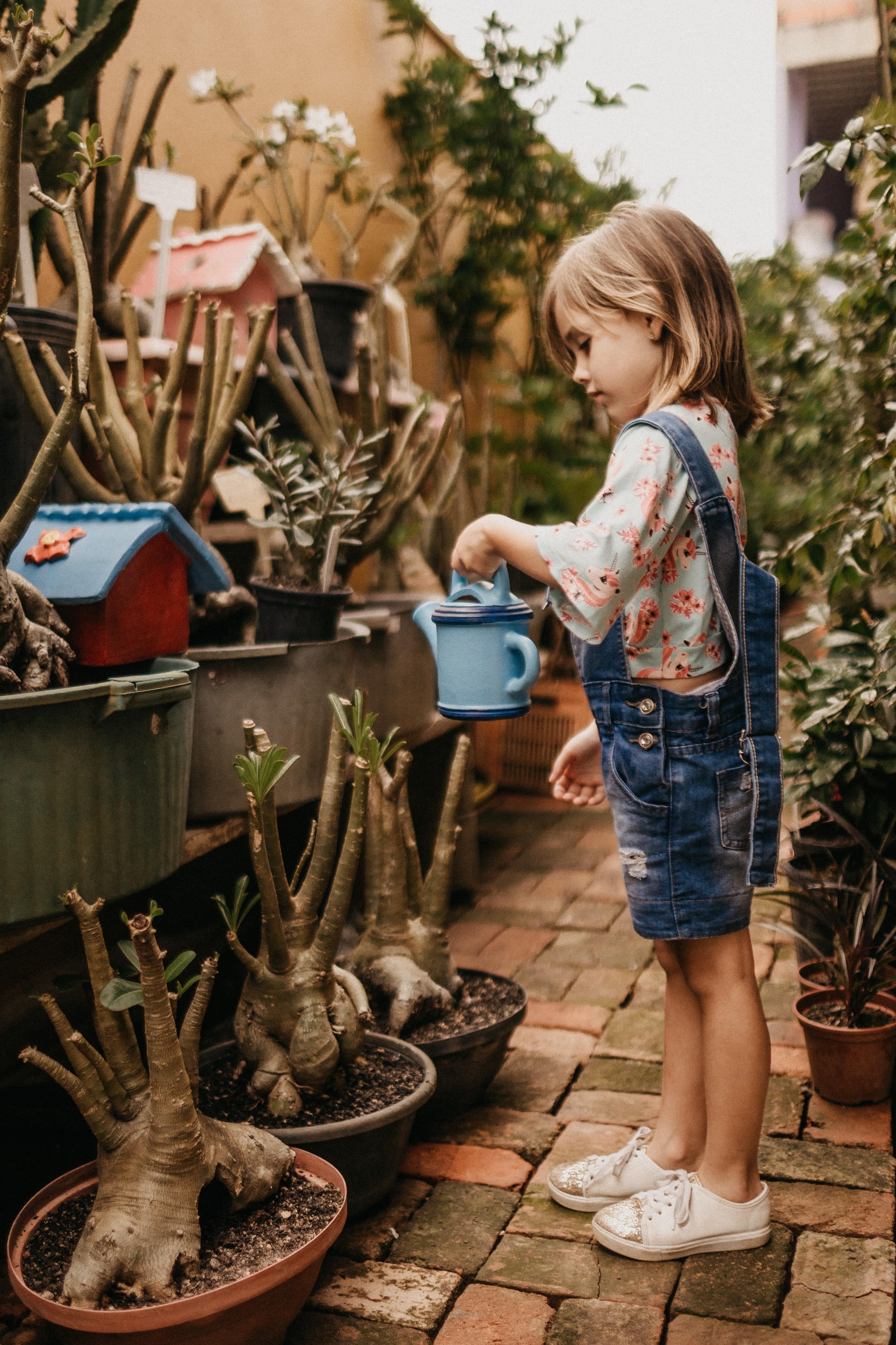 5 модных детских имен, которые на самом деле приносят неудачу