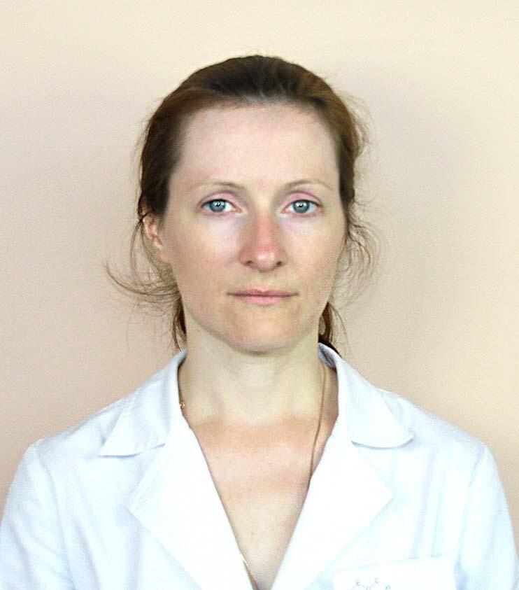 Наталья Минаева