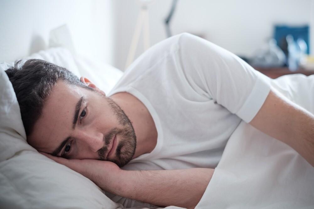 Не пропусти! Как распознать у мужа депрессию