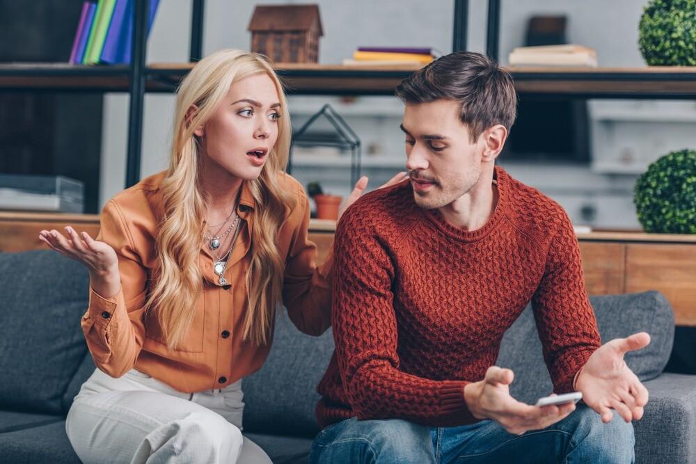 Не только измены: 5 видов предательств в семейной жизни