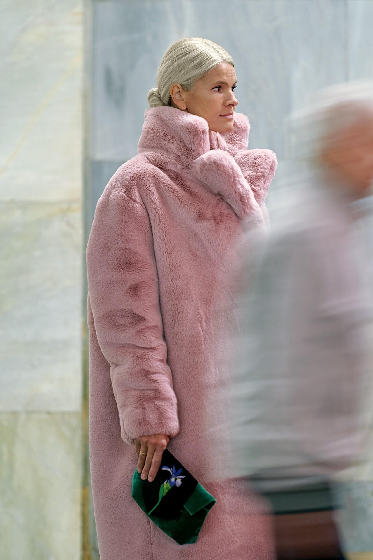 В Москве пройдет юбилейная Неделя моды