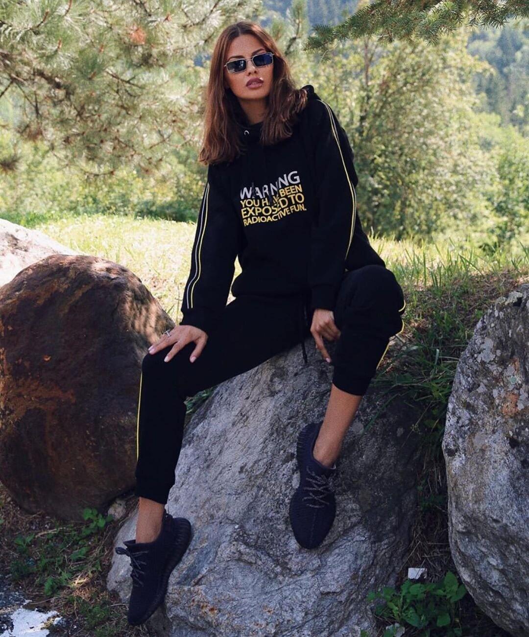 Виктория Боня призналась, что после родов перестала чувствовать запахи (видео)