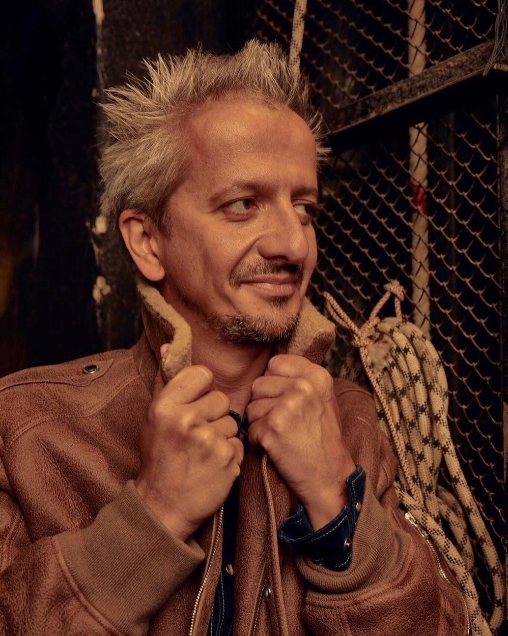 Константин Богомолов показал первое видео со съемок сериала про «ангарского маньяка»