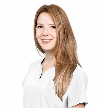 Зульфия  Мурзаханова