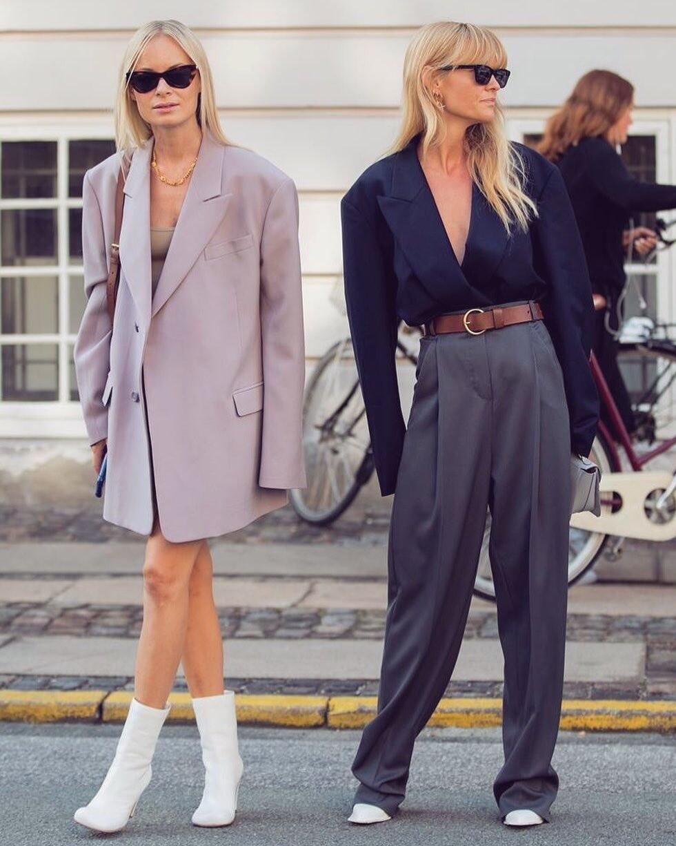 Деловой стиль одежды для женщин 2019-2020: какие вещи должны быть (43 варианта)