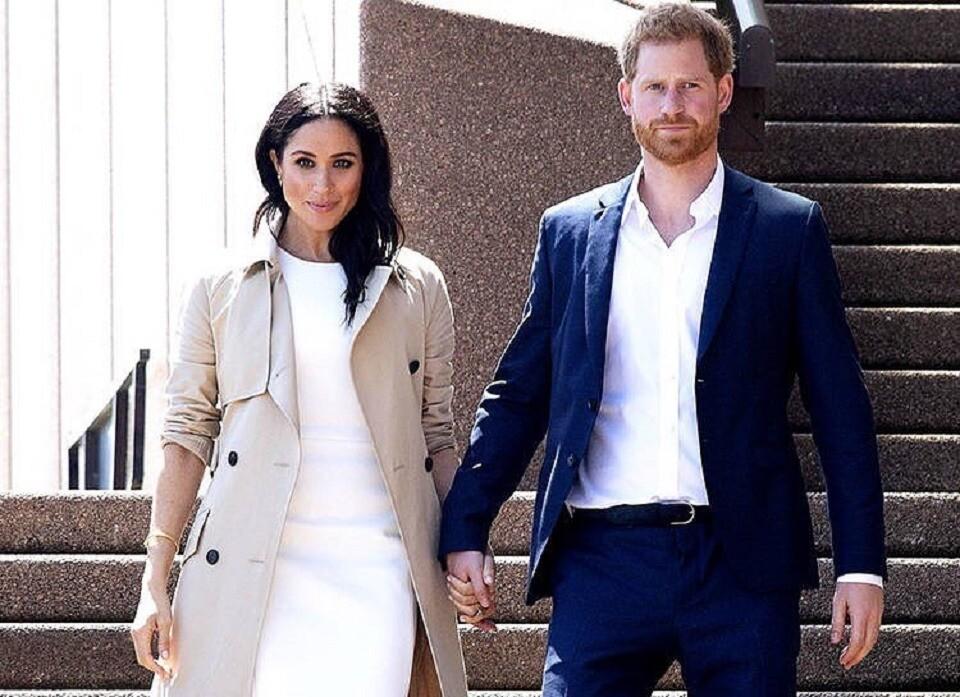 Меган Маркл и принц Гарри придумали отговорку, чтобы не ходить в гости к Елизавете II
