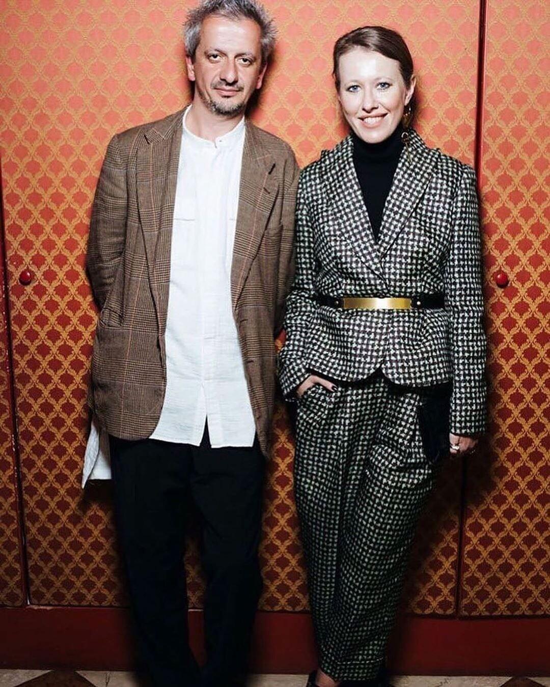 СМИ: стало известно, во сколько обойдется свадьба Ксении Собчак и Константина Богомолова
