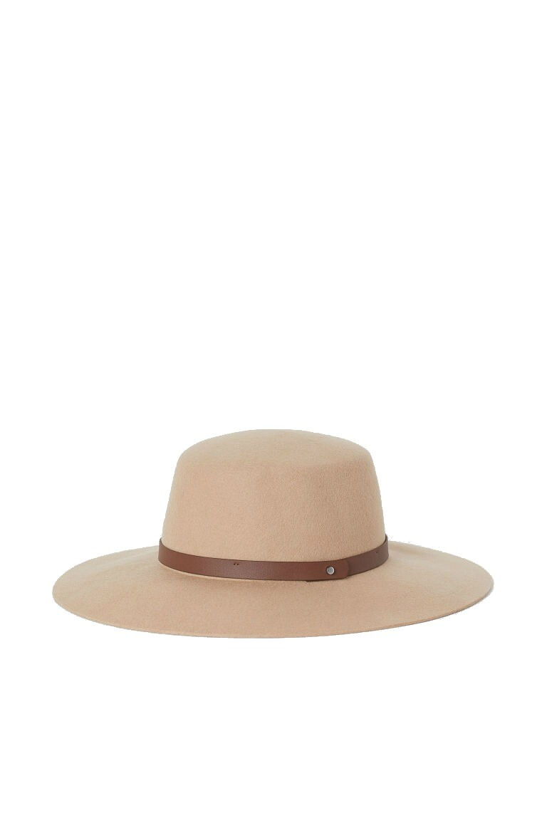 Шляпы в моде всегда, главное под...