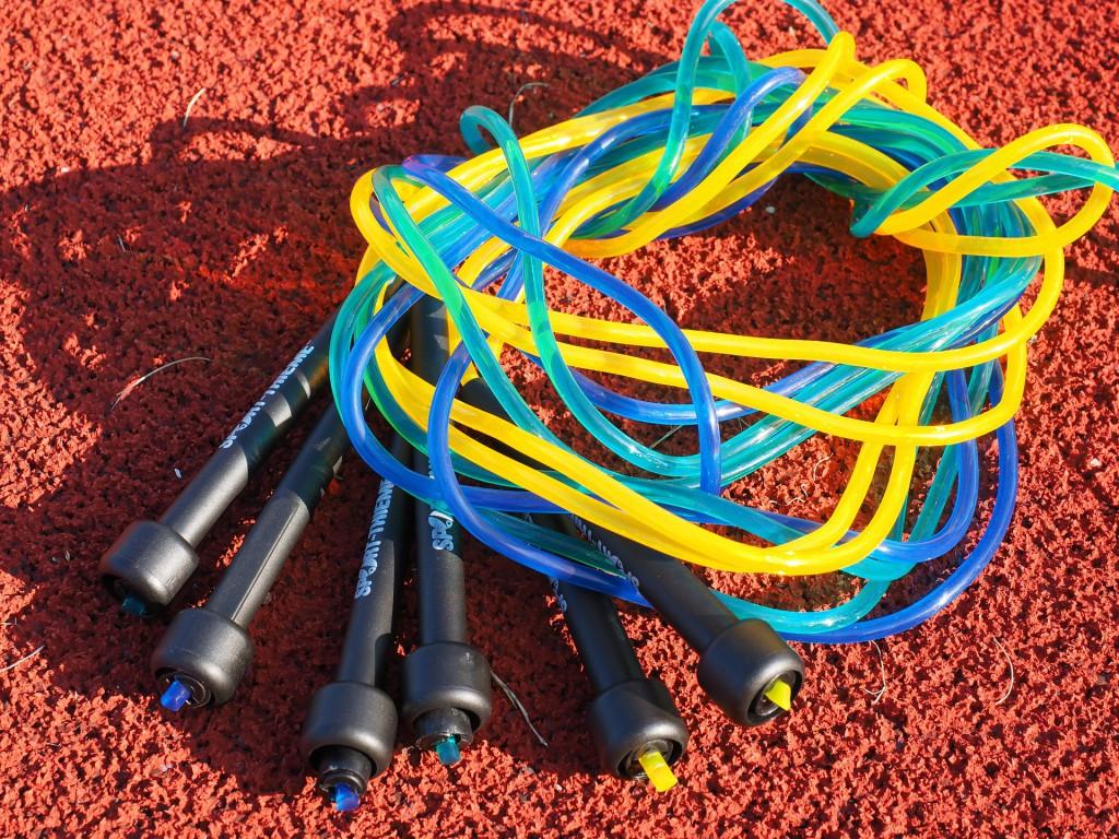 Супертренажер: как использовать скакалку для фитнеса