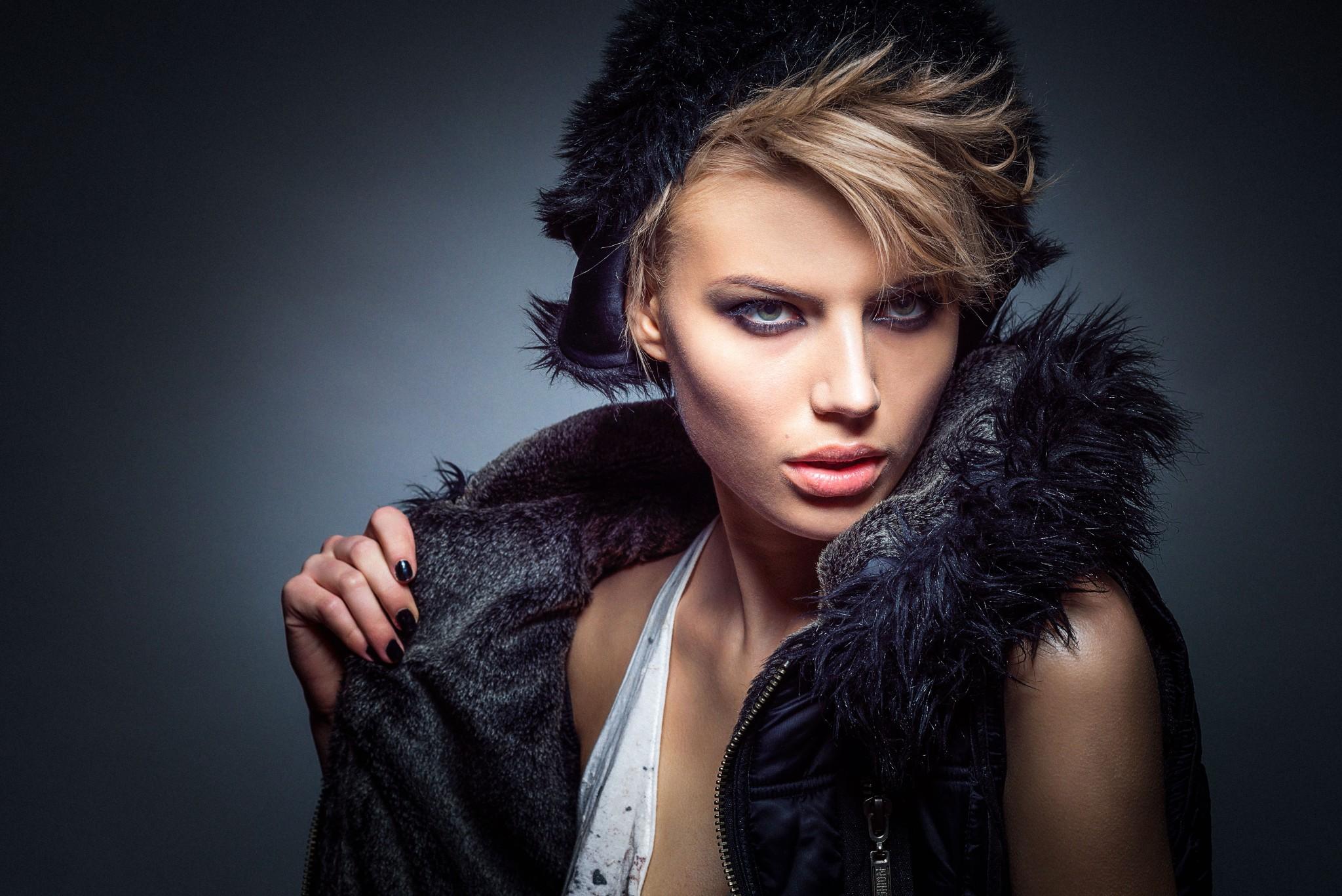 High key fashion photography 55