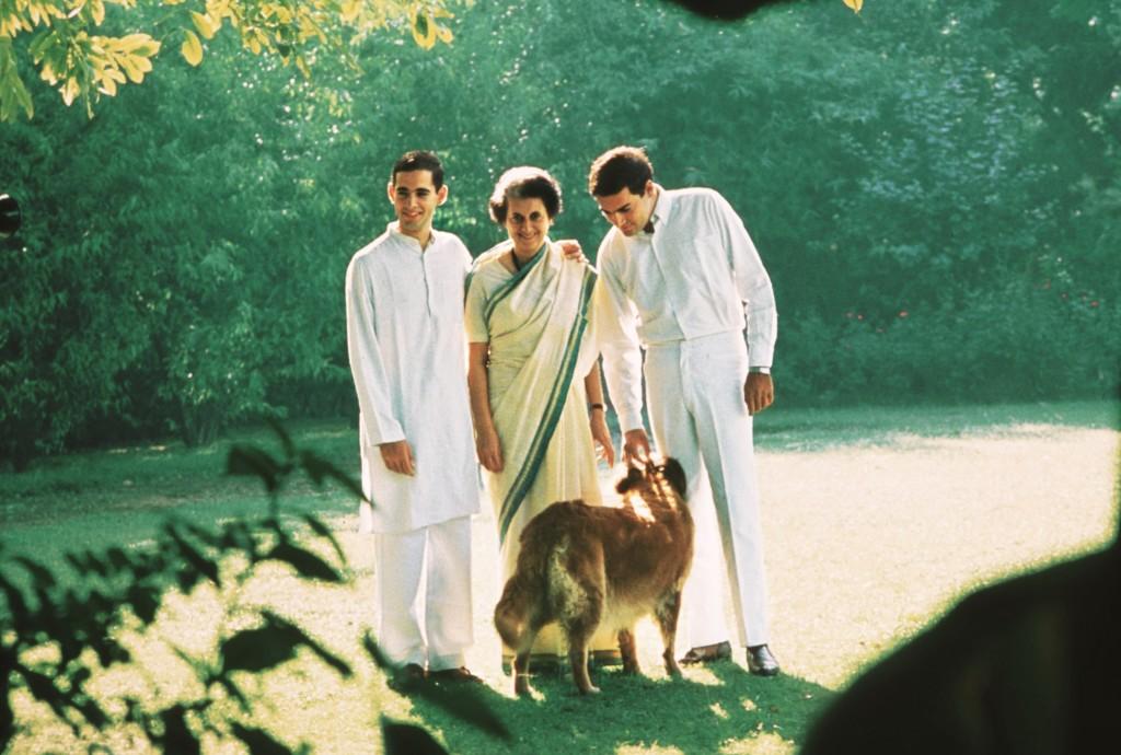 Индира Ганди: любовь и предательство