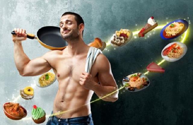 питание во время фитнеса для похудения