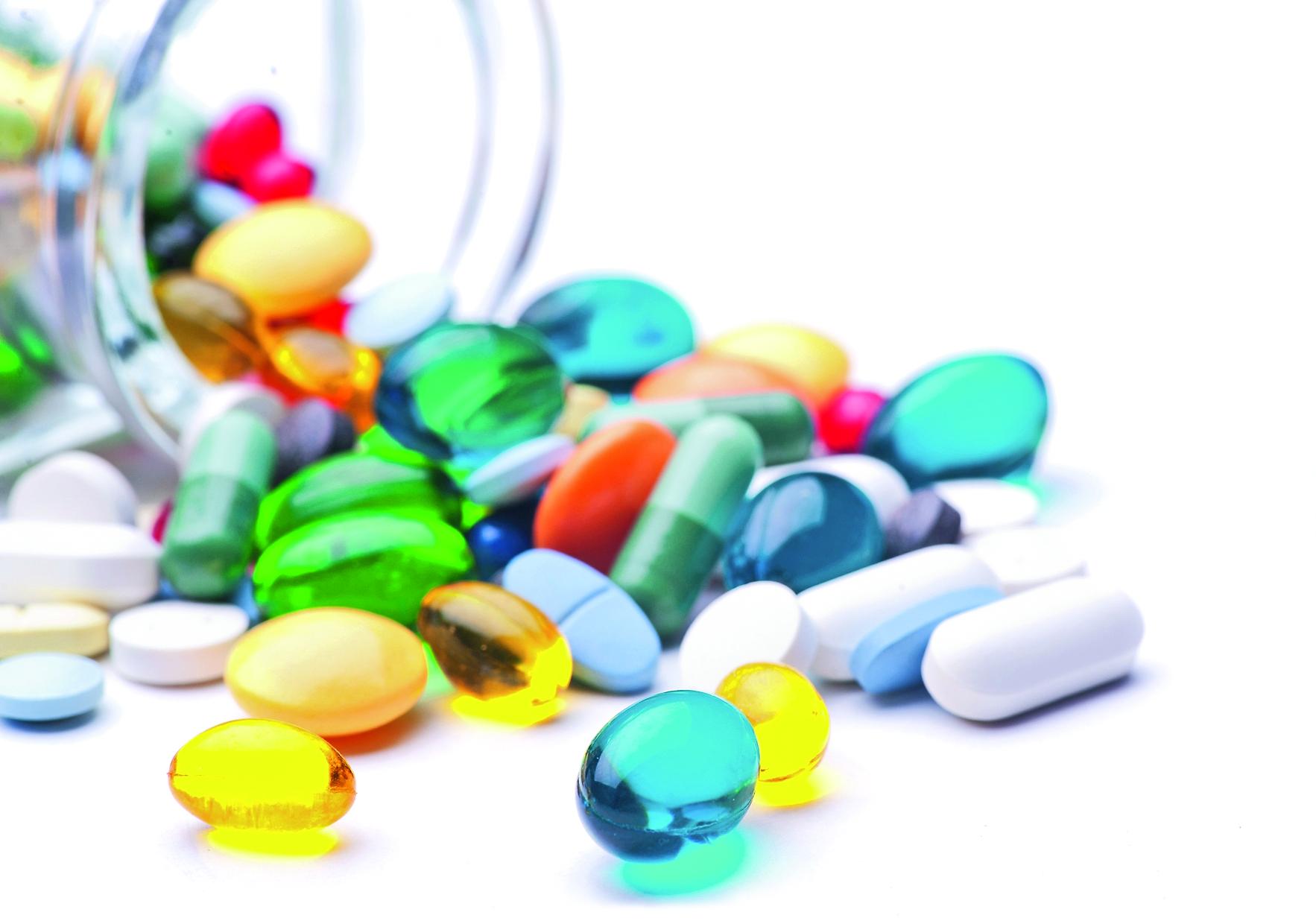 что принимать от паразитов в организме таблетки