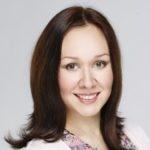 Марина Кожевникова, психолог