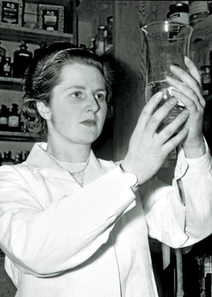 Burda-Media-Маргарет-химик