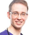 Валерий Иванов, педиатр