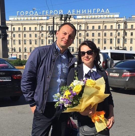 Ирина слуцкая попадет в номинацию на уход
