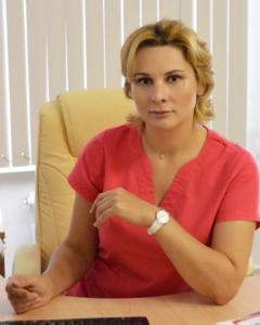 пластический хирург Гимбатова Залина