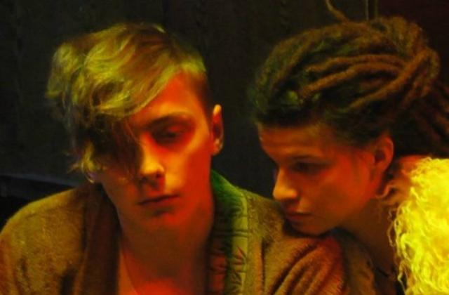 Кадр из фильма «Да и да»
