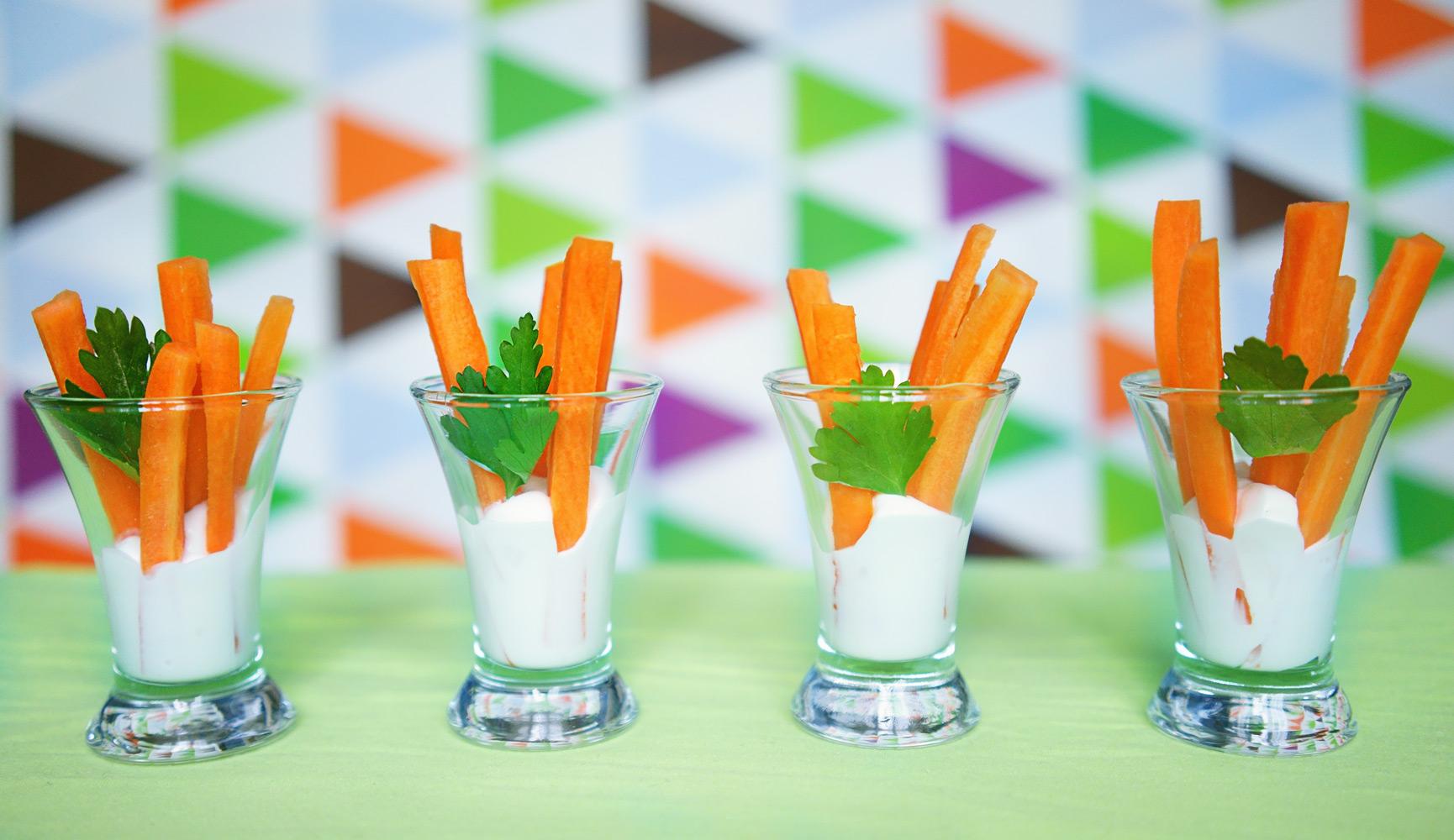 Что приготовить из моркови