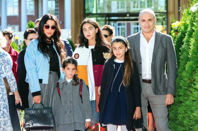 Секс в турецкой семье