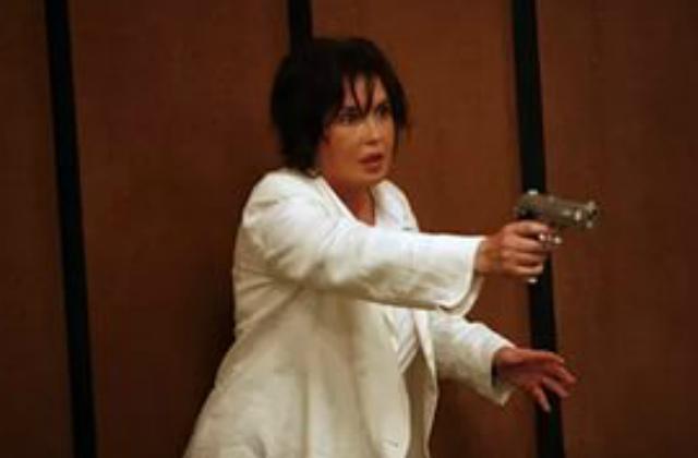 Кадр из фильма «Последний урок»