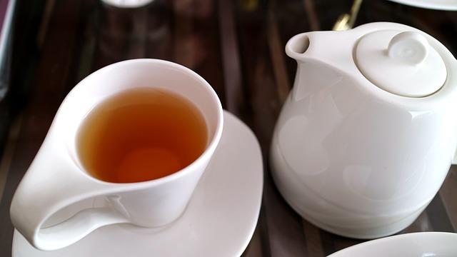 какой зеленый чай полезнее для похудения