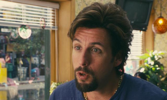 Кадр из фильма «Не шутите с Зоханом»