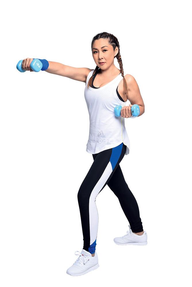 Анита Цой упражнение 4