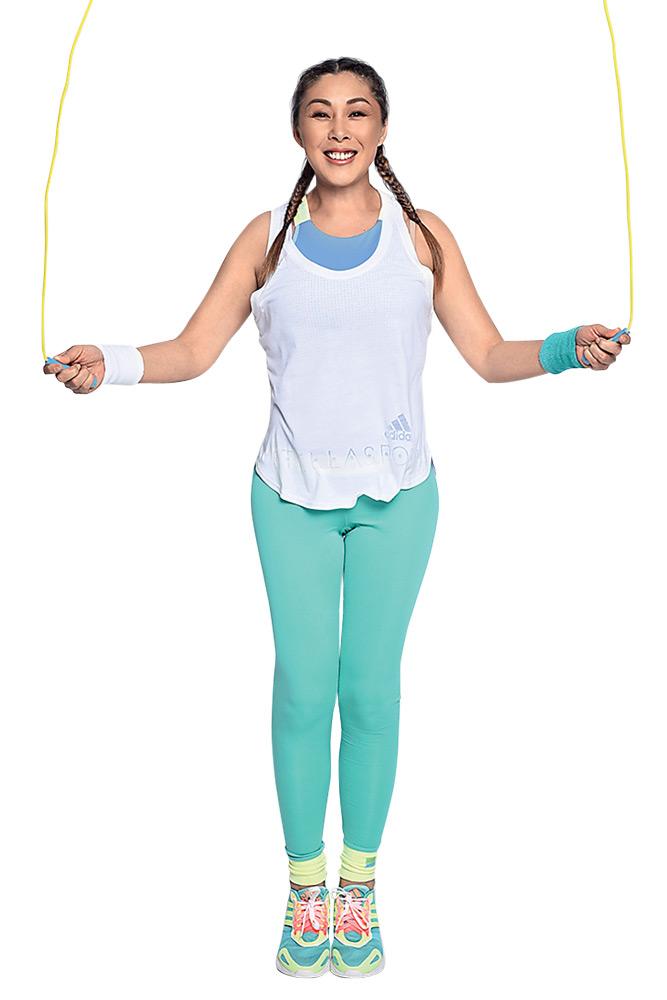 Анита Цой упражнение 2