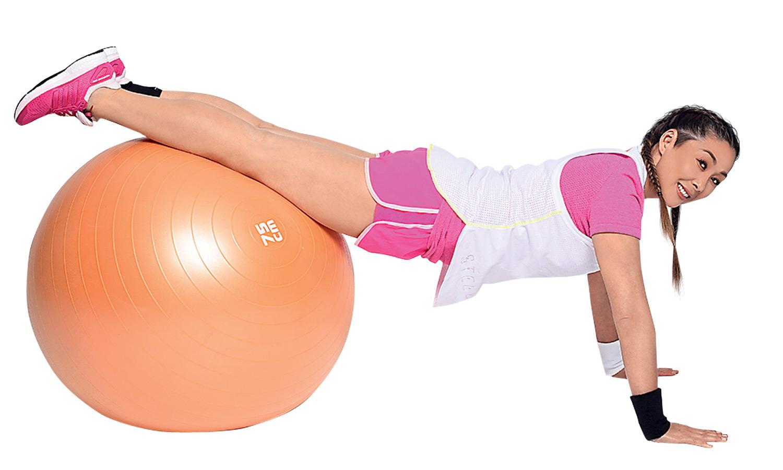 Анита Цой упражнение 1