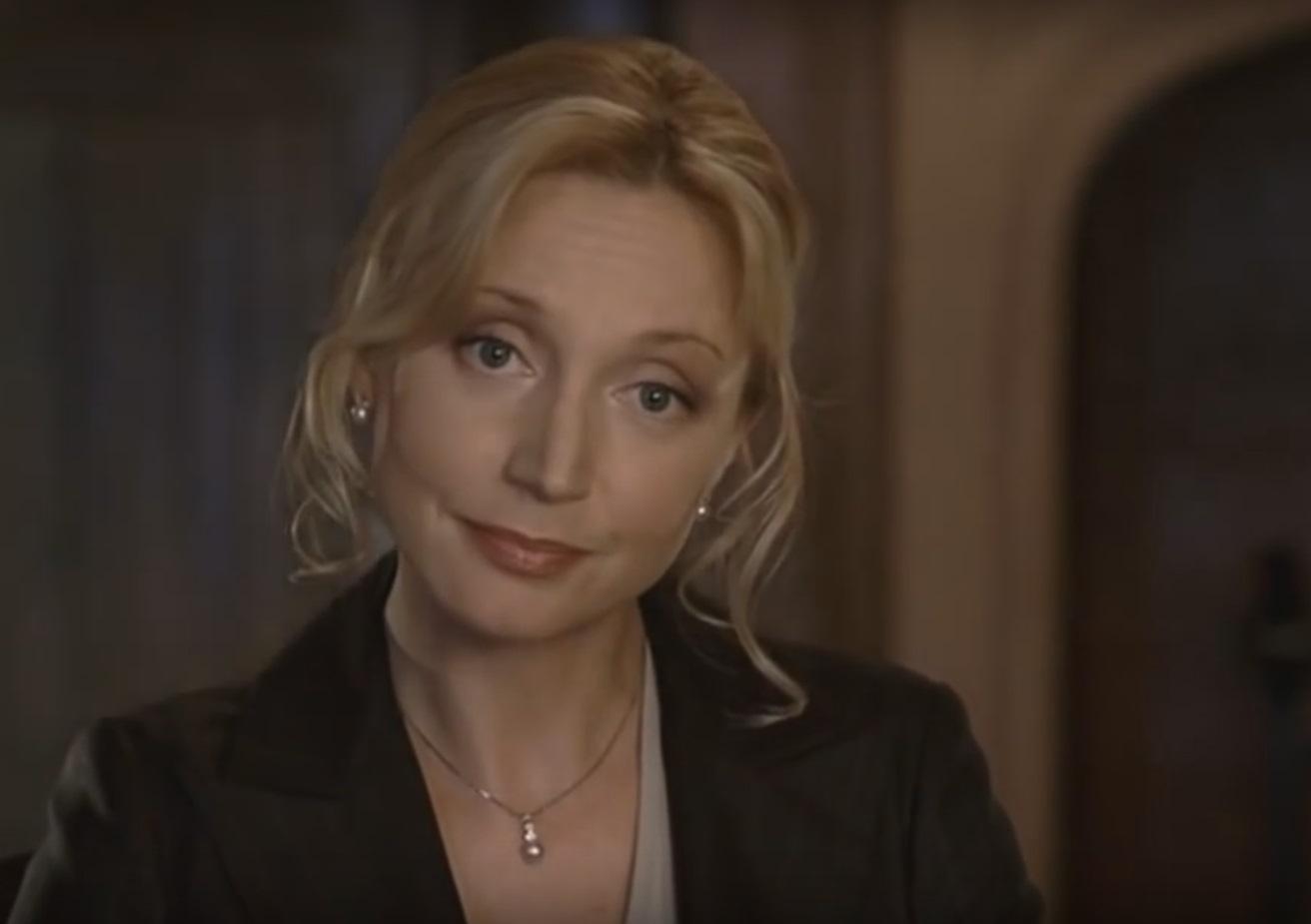 Кадр из фильма «Любовь-морковь»