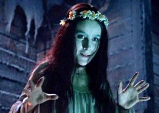 Кадр из фильма «Вий»