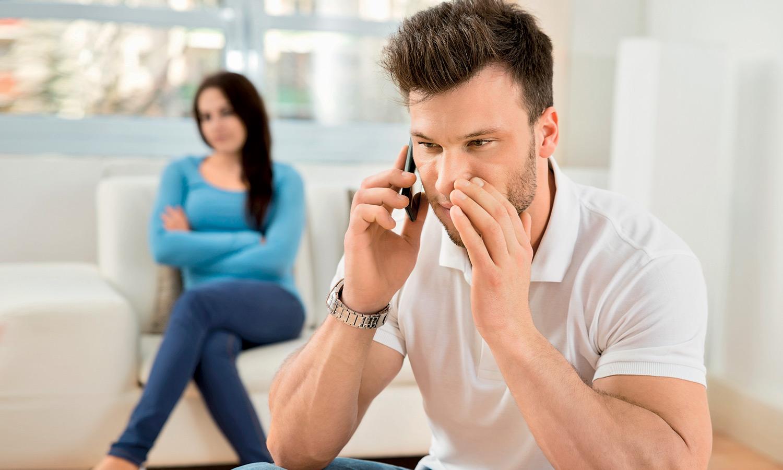 Как вернуть мужа или парня, в любой ситуации! 15