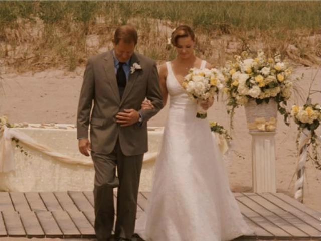 Кадр из фильма «27 свадеб»