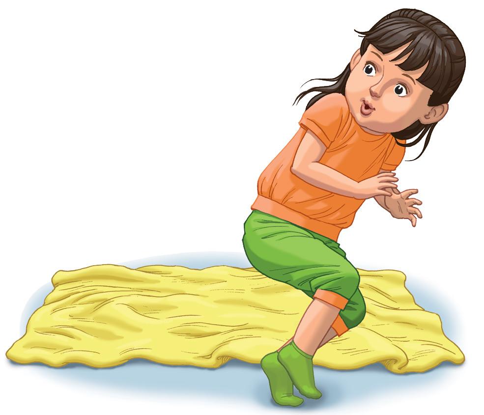Гимнастика для малышей по сказке «Теремок»