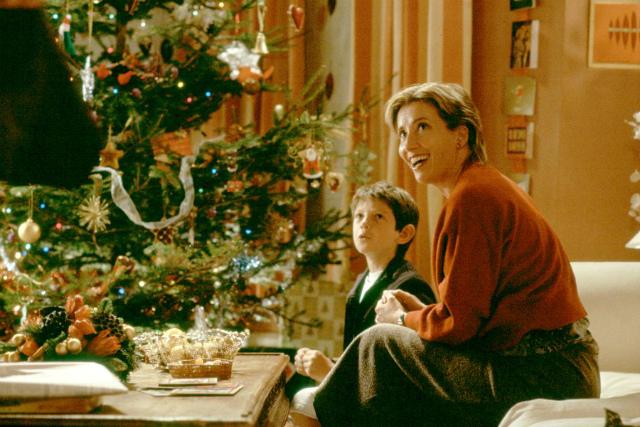 31 фильм для новогоднего настроения